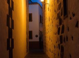 Hotel Rural Villa Agüimes