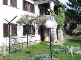 Istria Apartment, Veli Brgud
