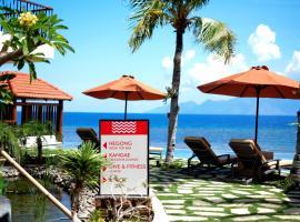 Capa Resort Maumere