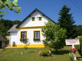 Ferienhaus Kranz