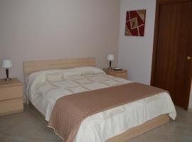 Appartamenti Sole delle Aci, Aci Sant'Antonio (Berdekatan Aci Catena)