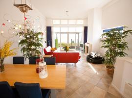 Luxury house IJsselmeer, Makkum