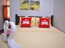 ZEN Rooms Seaslugs El Nido