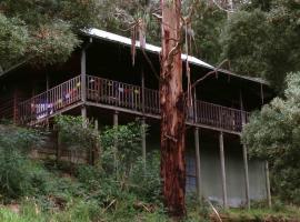 Tall Trees Retreat