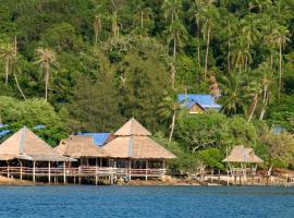 Koh Talu Island Resort