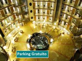 Cumbria Spa Hotel 3* Sup, Ciudad Real