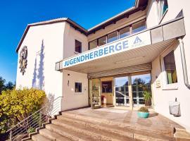 DJH Jugendherberge Hagen, Hagen (Halden yakınında)