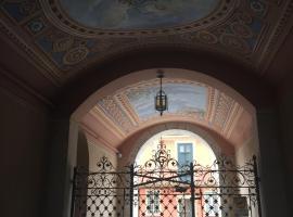 Palazzo Carasi Apartments, Cremona