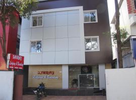 Sairaj Residency, Ghansoli (рядом с городом Diva)