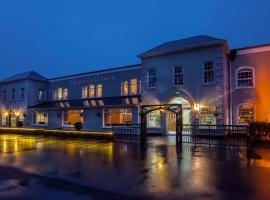 Woodford Dolmen Hotel Carlow