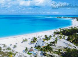 Treasure Cay Beach, Marina & Golf Resort, Treasure Cay