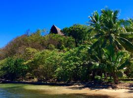 Oneta Resort, Остров Оно (рядом с городом Тилива)