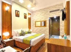 Hotel Solitaire, Чандигарх
