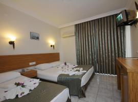 Mert Seaside Hotel (Adult only +16)