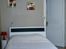 Chambres d'hôtes L'Escale Malouine