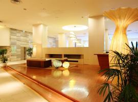 Sapporo Park Hotel