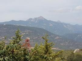 Macchie e Fiori, Pianottoli-Caldarello (рядом с городом Monacia-d'Aullène)
