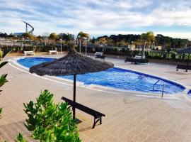 Apartamento Trebol Playa