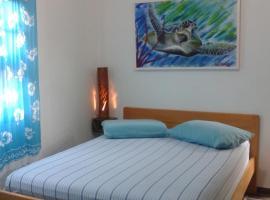 Residencial Maresias Suites e Chalés