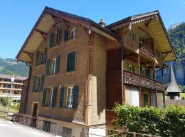 Hornerpub Apartments