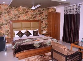 Hotel Sleep Inn, Paliā Kalān