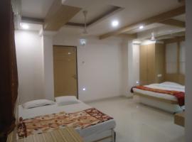 Hotel Sony Palace, Kolhapur (рядом с городом Ichalkaranji)