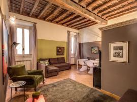 Trastevere Double Suite, Рим