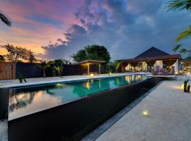 Villa Kingfisher