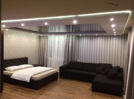 Apartment on 6-y Pereulok 5
