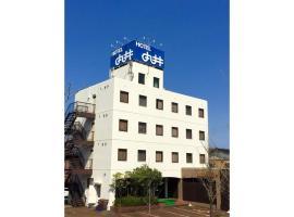 Hotel Marui, Shibata (Arakawa yakınında)