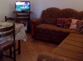 Apartment Bruna, Bužinija