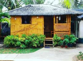 HangOut Beach Resort, Caticlan