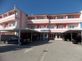 Hotel Zagi, Орославье (рядом с городом Strmec Stubički)