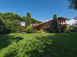 Villa Dolcevita