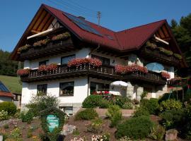 Gästehaus Cornelia