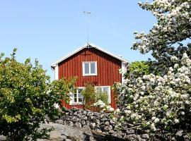 STF Tjärö Hotell & Vandrarhem, Trensum (Nær Garnanäs)