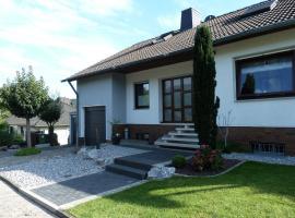 Casa Graf, Bad Emstal