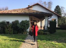 Il Gatto Con Gli Stivali, Soncino (Rudiano yakınında)