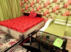 Guest Rooms Blue Lagune