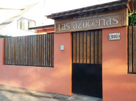 Hotel Boutique Las Azucenas