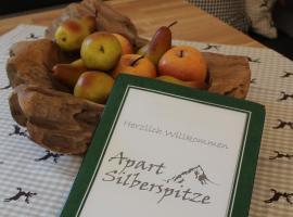 Apart Silberspitze