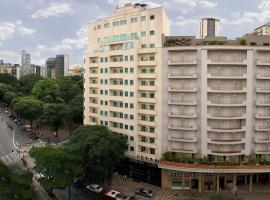 Marabá Palace Hotel
