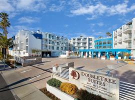 DoubleTree Suites by Hilton Doheny Beach, Дана-Пойнт