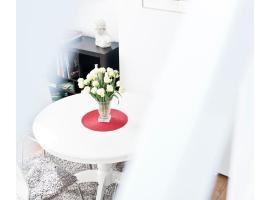 Apartments Maison Privée