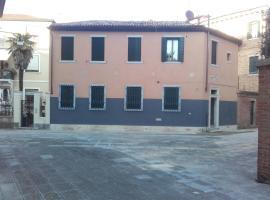Appartamento la Garzetta