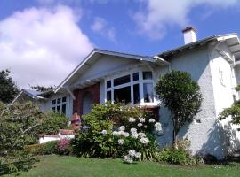 Oasis on Orwell Bed and Breakfast, Оамару