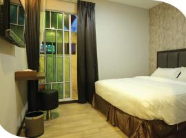 Eatern Hotel