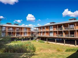 Domaine De Cice Blossac Resort Spa Golf