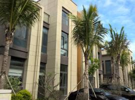 Sanya Ling Shui Sunshine Villa, Sanya (Chiling yakınında)