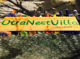 Utra Nest Villa